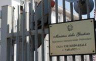 Interessante convegno a Taranto:''Il SSN in ambito penitenziario tra clinica ed etica''