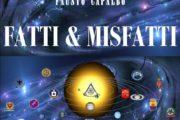 Pubblicato l'atteso libro di Fausto Capalbo, Fatti e Misfatti è disponibile alla vendita on line