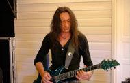 """""""Slice of Heaven"""", il terzo capolavoro strumentale dello strabiliante chitarrista triestino Maurizio Vercon"""