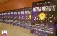 Nuovo appuntamento per Fatti e Misfatti di Fausto Capalbo, conferenza a Roma organizzata da Luf Italia