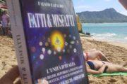 Fatti e Misfatti di Fausto Capalbo approda alle Hawaii. La miglior lettura di approfondimento narrativo dell'anno 2019