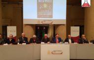 Pubblico delle grandi occasioni a Roma per Fatti e Misfatti di Fausto Capalbo, libro rivelazione dell'anno
