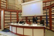 Sviluppo d'impresa, successo per il Convegno svolto alla Camera dei Deputati. Lamberto Mattei:
