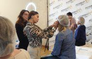 Estetica professionale a Roma, Sofia Glincheva presenta il nuovo corso base di alto livello dal 28 Marzo al 2 Aprile 2019