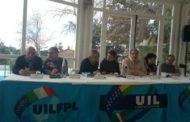 Ragusa, riunione in grande stile del direttivo Uilfpl. Natasha Pisana diventa coordinatrice regionale Oss Sanità