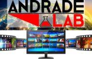 AndradeLab Communication Web & social media